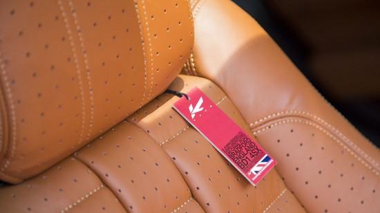 Kahn Range Rover Vogue RS650 Edition