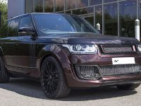 2015 Kahn Range Rover Vogue RS650 Edition, 1 of 6