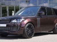 2015 Kahn Range Rover Vogue RS650 Edition, 2 of 6