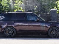 2015 Kahn Range Rover Vogue RS650 Edition, 3 of 6