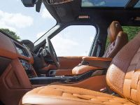 2015 Kahn Range Rover Vogue RS650 Edition, 4 of 6
