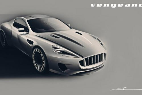 KAHN vengeance project