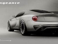 2015 Kahn Vengeance Project , 3 of 7
