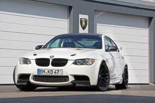 BMW M3 Clubsport от KBR Motorsport