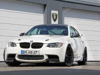 2015 KBR Motorsport BMW E92 M3 Clubsport, 1 of 12
