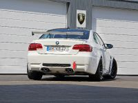 2015 KBR Motorsport BMW E92 M3 Clubsport, 2 of 12