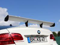 2015 KBR Motorsport BMW E92 M3 Clubsport, 6 of 12