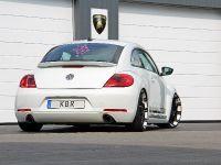 2015 KBR Motorsport & SEK-Carhifi Volkswagen Beetle, 3 of 11