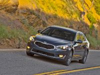 2015 Kia Cadenza, 2 of 9