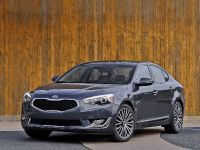 2015 Kia Cadenza, 3 of 9