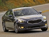 2015 Kia Cadenza, 4 of 9