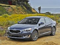 2015 Kia Cadenza, 5 of 9