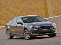 2015 Kia Cadenza, 6 of 9