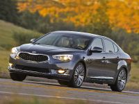 2015 Kia Cadenza, 7 of 9