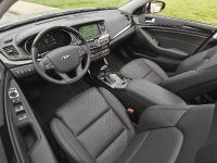 2015 Kia Cadenza, 8 of 9