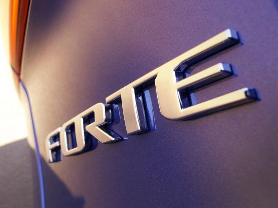Kia Forte