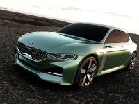 2015 Kia Novo Concept , 1 of 2