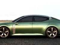 2015 Kia Novo Concept , 2 of 2