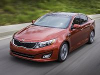 2015 Kia Optima, 1 of 51