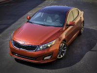 2015 Kia Optima, 2 of 51