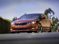 2015 Kia Optima, 8 of 51
