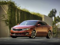 2015 Kia Optima, 10 of 51