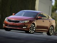 2015 Kia Optima, 11 of 51