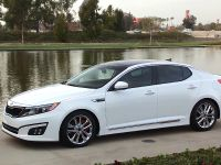 2015 Kia Optima, 24 of 51