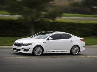 2015 Kia Optima, 27 of 51
