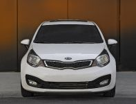 2015 Kia Rio Sedan , 1 of 4