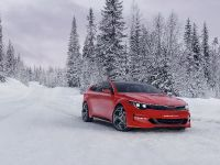 2015 Kia Sportspace Concept, 1 of 6