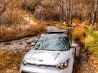 2015 Kia Trailster e-AWD Concept , 2 of 25