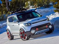 2015 Kia Trailster e-AWD Concept , 5 of 25