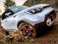 2015 Kia Trailster e-AWD Concept , 7 of 25