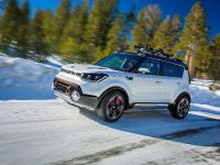 2015 Kia Trailster e-AWD Concept , 10 of 25