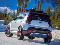 2015 Kia Trailster e-AWD Concept , 16 of 25