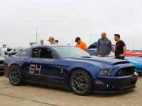2015 Kinetik Motorsport Shelby Mustang GT500 , 4 of 6