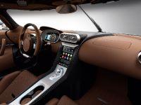 2015 Koenigsegg Regera, 9 of 9