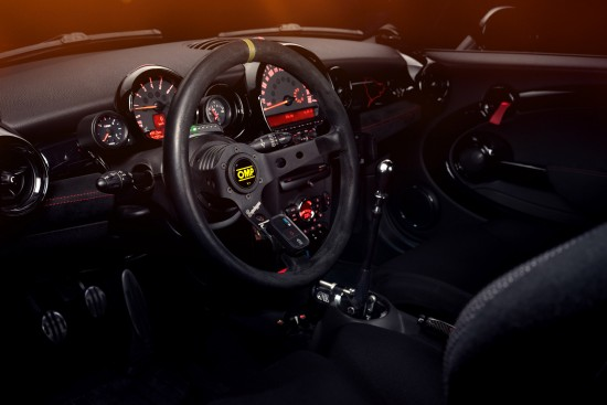Krumm-Performance MINI John Cooper Works
