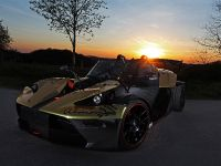 2015 KTM X-Bow GT Dubai-Gold-Edition by Wimmer Rennsporttechnik , 1 of 11