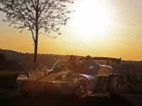2015 KTM X-Bow GT Dubai-Gold-Edition by Wimmer Rennsporttechnik , 2 of 11