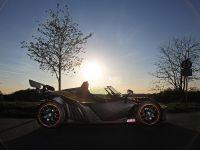 2015 KTM X-Bow GT Dubai-Gold-Edition by Wimmer Rennsporttechnik , 4 of 11