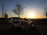 2015 KTM X-Bow GT Dubai-Gold-Edition by Wimmer Rennsporttechnik , 5 of 11