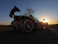 2015 KTM X-Bow GT Dubai-Gold-Edition by Wimmer Rennsporttechnik , 6 of 11