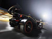 2015 KTM X-Bow GT Dubai-Gold-Edition by Wimmer Rennsporttechnik , 7 of 11