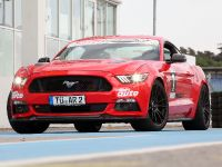 2015 KW Automotive Ford Mustang , 1 of 4