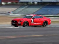 2015 KW Automotive Ford Mustang , 3 of 4