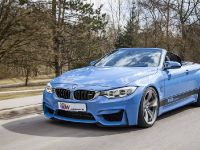 2015 KW BMW M4 Convertible, 2 of 7