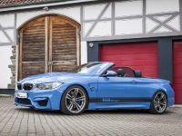 2015 KW BMW M4 Convertible, 3 of 7