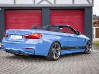 2015 KW BMW M4 Convertible, 4 of 7